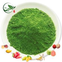 Matcha aromatizado orgánico