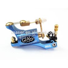 Electric Aluminum Dragonfly Rotary Tattoo Machine