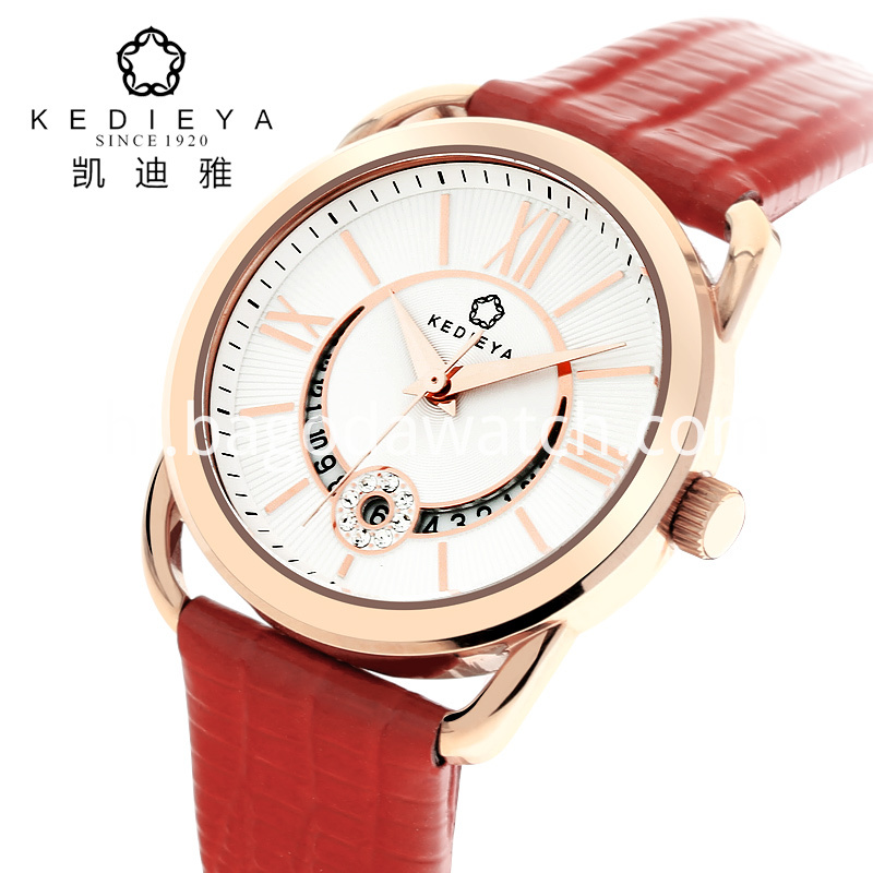 Fashion Watch Women