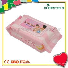 Baby Hand And Facial Wet Tissue