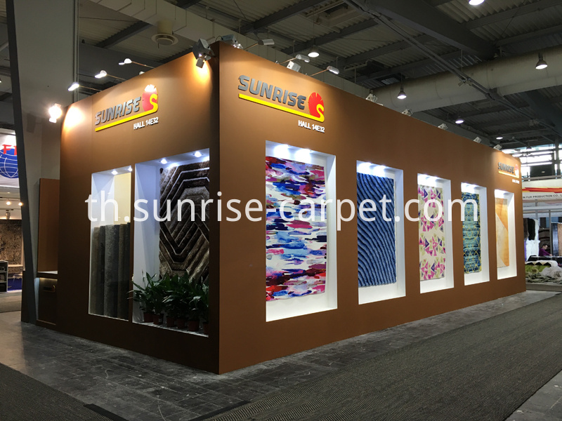 Domotex Hannover Fair (2)