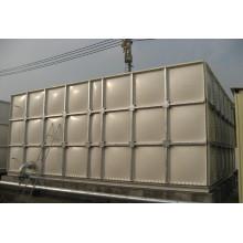 Tanque de água FRP / Tanque de água GRP / Tanque de água SMC