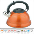3.0L Color Whistle Kettle