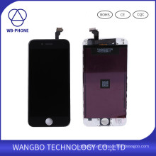 Pantalla LCD para pantalla iPhone6 Pantalla táctil Digitizador de la mejor calidad