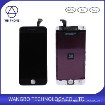 Display de montagem LCD para digitalizador de tela de toque iPhone6g