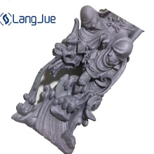 High Precision rapid prototyping Custom Manufacture 3D Metal Printing Service