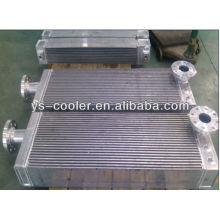 Refrigerador de óleo industrial de alta eficiência