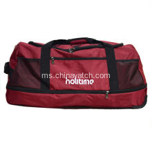Cargo Warehouse Mountain Bag Bag Duffle Foldable