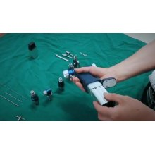 Multi-function power orthopaedic medical drill