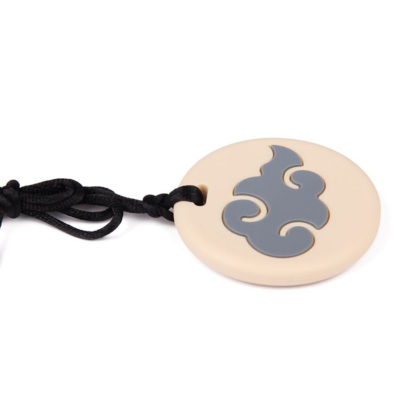 Silicone Baby Teether Silicone Pendant