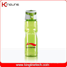 850ml BPA Free plastic sports drink bottle (KL-B1948)