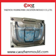 Plastic Injection Container Lid Mould in China