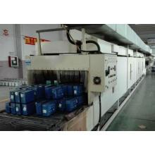 Automatic Glue Drying Machine