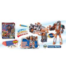Batteriebetriebene Spielzeug Plastik Weiche Kugelpistole (H7376190)