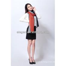 La manera de la alta calidad calienta toda la bufanda / el mantón de marzo