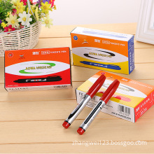 High quality promotional pen smooth soft marker