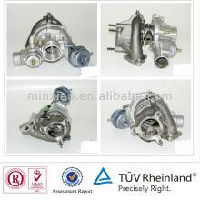 Turbo GT2082ELS 720168-5011 12755106 Для двигателя SAAB
