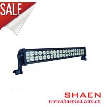 New Arrival! ! ! 120W LED Car Light Bar