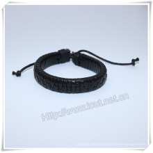 Fashion Jewellery, Jewellery Bracelet, Leather Newest Bracelet (IO-CB147)