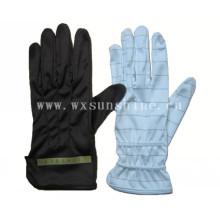 Microfaser Handschuh (SG002)