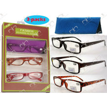 Blister Packing Reading Glasses (3002)