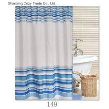 Cortina de ducha de diseño de venta caliente