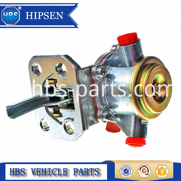JCB Spare Parts Fuel Pump