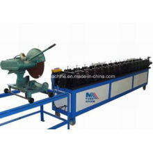 TDC-Flange Forming Machine