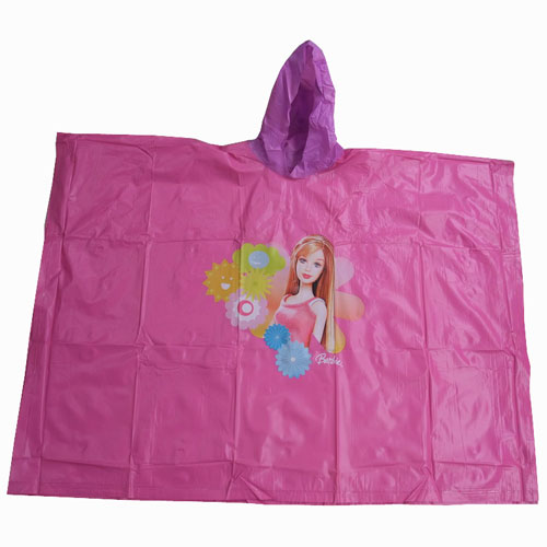Durable Pvc Poncho