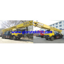 Water Well Drilling Rig (150CA)