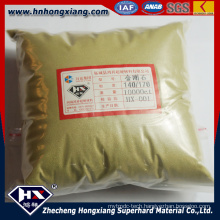 Rvd Synthetic Diamond Powder for Making Diamond Tools
