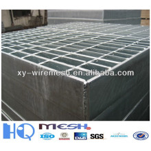 Professional manufacture Hot sale Steel grating prices galvanized steel bar grating /30x3 galvanized steel grating