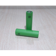 E Cigarette Lithium Battery 3.7V Vtc4 30A 2100mAh Bateria recarregável