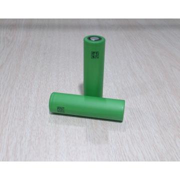 E Cigarette Lithium Battery 3.7V Vtc4 30A 2100mAh Bateria recarregável