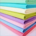 Polyester and cotton poplin cloth