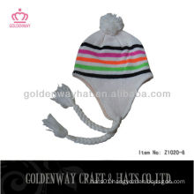 custom design winter hats women knitted hats