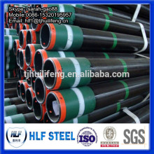 Oil Casing Pipe Grade K55