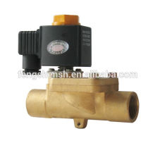 Electric solenoid water valves with new diaphragm for hot sale