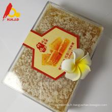 Peigne naturel de miel cru à vendre