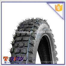 Vente chaude de moto 2.50-14 pneu de prix