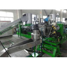 High Speed Two Stage Plastic Film Recycling Machine for BOP