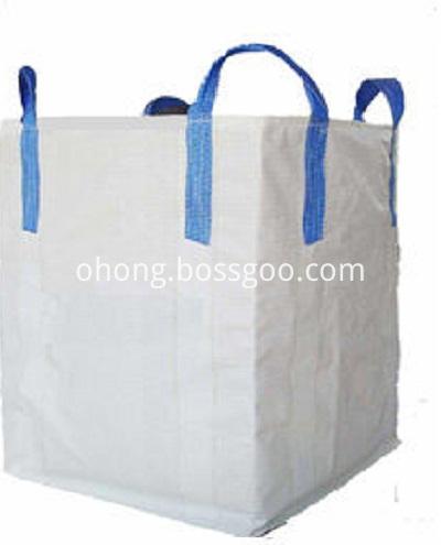 PP Woven Bag-Bulk Bag