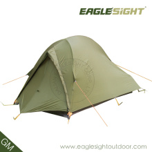 Pop up Camping Tent One Man Moutain Hicking Tent