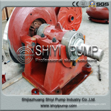 Single Stage Coal Wash Pump Parts