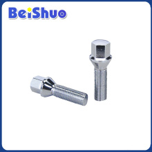 M12X1.5X54mm Thread Length 26mm Wheel Bolt