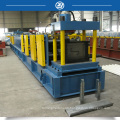 Cut-to-Length Z Purlin Forming Machine