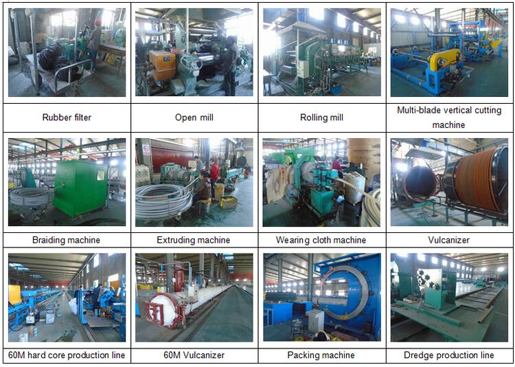 Air Hose Machines
