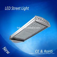 Luz de calle solar de 84w 98w 112w 126w Solar