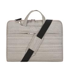 promotion laptop sleeve business handbag polyester laptop bag