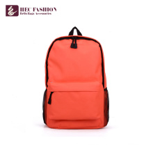 Bolso de escuela opcional multi-color HEC Custom Kids Backpack